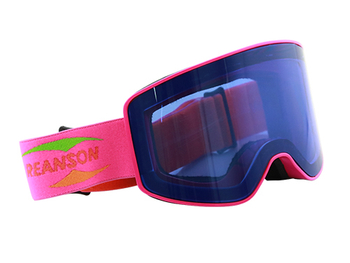 Ski goggles technology explanation
