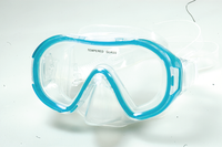 China Swimming Masks-M30