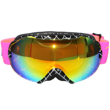 Introduction of quality ski snowboard goggles