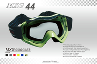 motocross motorcycle goggles custom-MXG44