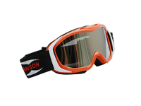 high quality mirrored ski goggles-SKG81