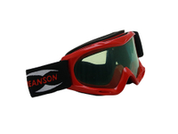 quality mirrored ski goggles-SKG30