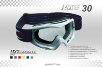 motorcross goggles mirrored lens-MXG30