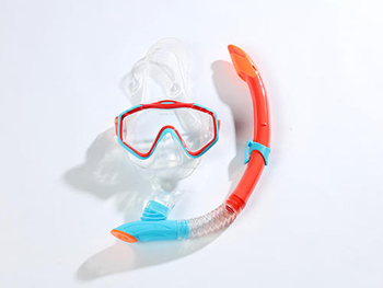 Pay attention to these four points in daily use of diving goggles